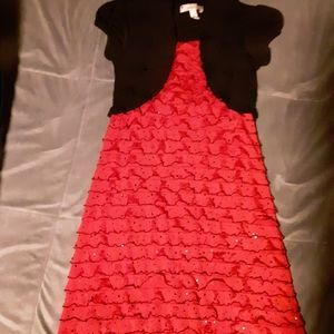 Speechless girls 10 holiday or party dress